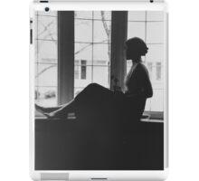Self Portrait  iPad Case/Skin