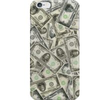 Dean's Big Money iPhone Case/Skin