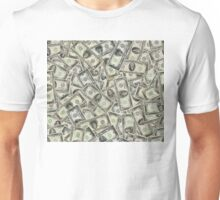 Dean's Big Money Unisex T-Shirt