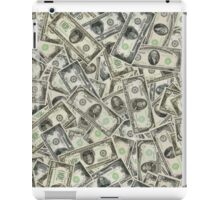 Dean's Big Money iPad Case/Skin