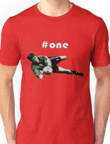 Packie Bonner #1 Unisex T-Shirt