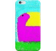 Dino by Ken Yu iPhone Case/Skin