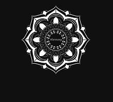 Harmony Yoga Symbol Women's Tank Top