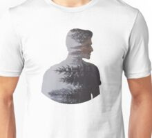Scott - Teen Wolf Unisex T-Shirt