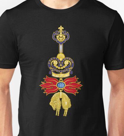 Order of The Golden Fleece Unisex T-Shirt