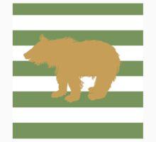 Bear cub Kids Tee