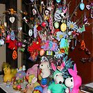 Easter Tree by Kashmere1646