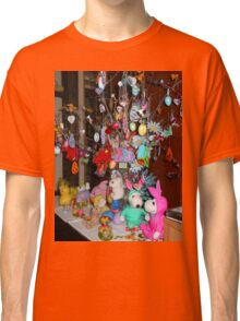 Easter Tree Classic T-Shirt