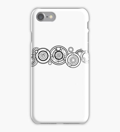 Gallifrey, DR WHO iPhone Case/Skin