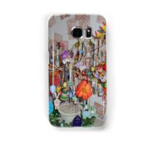 Easter Greeting Samsung Galaxy Case/Skin