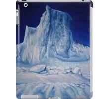 Antartic Landscape iPad Case/Skin