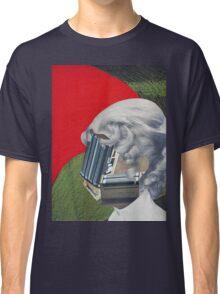 Clipper Girl Classic T-Shirt