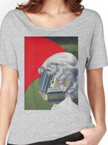 Clipper Girl Women's Relaxed Fit T-Shirt