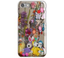 Easter Dreams iPhone Case/Skin