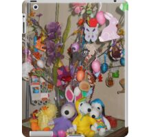 Easter Dreams iPad Case/Skin