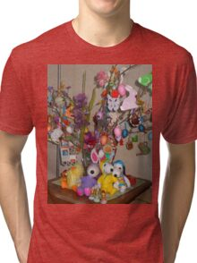 Easter Dreams Tri-blend T-Shirt