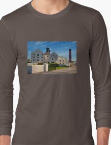 Lagavulin - Est. 1816, Islay Long Sleeve T-Shirt