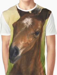 Axel Graphic T-Shirt