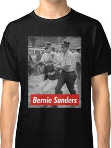 bernie sanders arrested 1963 Classic T-Shirt