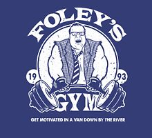 Foley's Gym Unisex T-Shirt