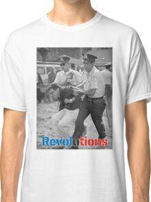 bernie sanders arrest Classic T-Shirt