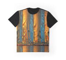 Pan Chromatic Graphic T-Shirt