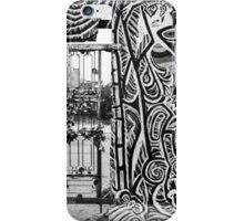 Berlin wall - East side gallery  iPhone Case/Skin
