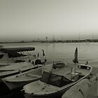 The boats by rasim1