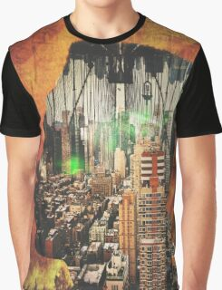 Urban Thought Graphic T-Shirt