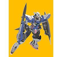 Gundam 00 Exia  Photographic Print