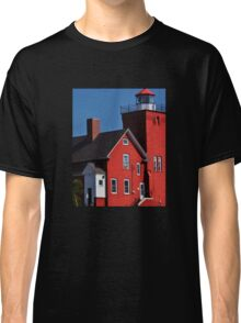 Two Harbors 4 Classic T-Shirt