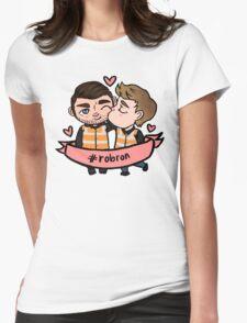 TEE: Scrapyard Boyfriends (with #Robron banner) T-Shirt
