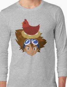 Hentai Long Sleeve T-Shirt