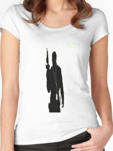 iWarfare Women's Fitted Scoop T-Shirt