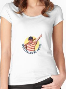 sandlot Women's Fitted Scoop T-Shirt