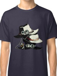 ONE PIECE - LUFFY, ACE, SABO'S HAT Classic T-Shirt