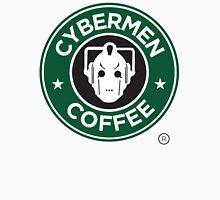 Cybermen Coffee Unisex T-Shirt