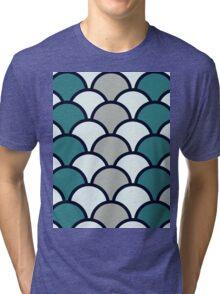 Balancing the scales Tri-blend T-Shirt