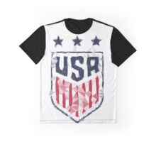 USWNT 2016 Graphic T-Shirt