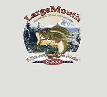 largemouth Unisex T-Shirt
