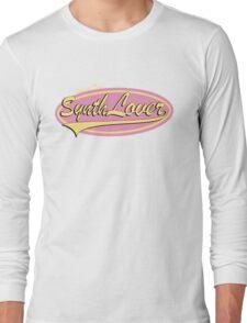 Baseball Team SynthLover Long Sleeve T-Shirt