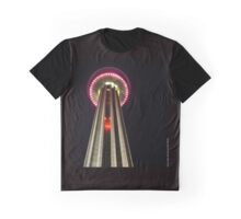 Tower of the Americas Graphic T-Shirt