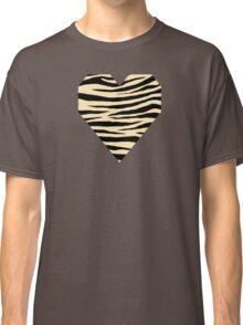 0521 Peach Tiger Classic T-Shirt