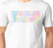 """I GOT7 Only"" GOT7 Fanclub Design Unisex T-Shirt"