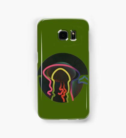 Ribbon Design Samsung Galaxy Case/Skin