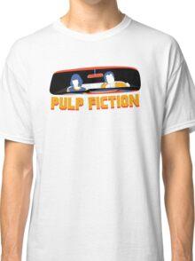 Pulp Fiction: Mia and Vincent Classic T-Shirt
