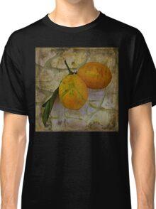 Bitter Lemons Classic T-Shirt