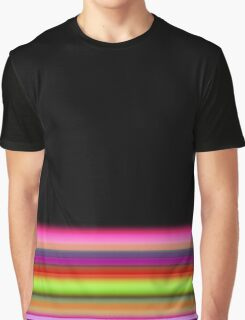Cotton Candy and Caramel - Black Graphic T-Shirt