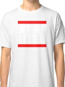 Jiu jitsu shirt Classic T-Shirt