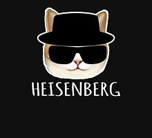 Heisenberg cat Unisex T-Shirt